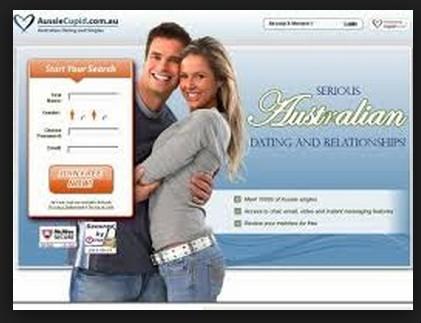 Australia date site