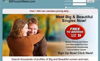bbpeoplemeet.com reviews. What are this sites strenghts and weaknesses?