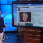 Ellen Degeneres mom joins match dating site, why her profile is better than that of Martha Stewart!