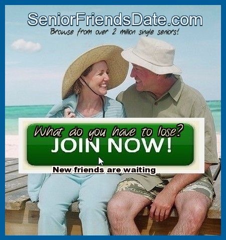 information about seniorfriendsdate.com