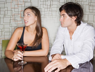 5 sure fire ways to ruin a first date.