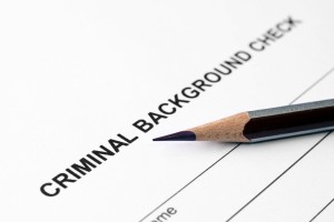 How to do criminal background checks on Match.com using an outside service provider