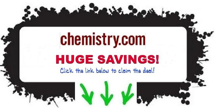 chemistry.com deals