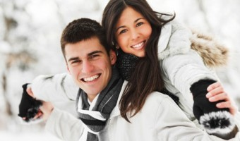 First dates and cold weather, how to make a warm impression…5 Holiday date ideas