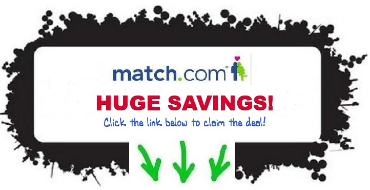 match.com deals