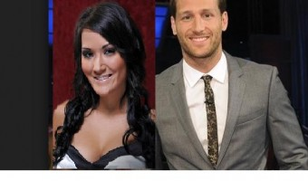 Juan Pablo's ladies – Kat Hurd, Phoenix Suns Dancer leads the pack of 3 sexiest Bachelor 2014 contestants! (Spoilers)