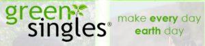 Greensingles.com logo