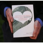 What Do Online Dating and Economics Have in Common? A New Book Links Them.