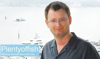 Video Interview with PlentyofFish C.E.O. Markus Frind
