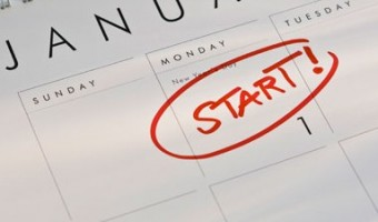 5 tips on how to keep your New Year's resolutions