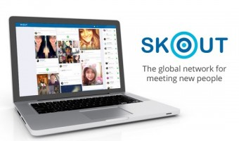 Skout dating app relaunches updated version!