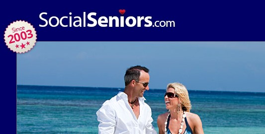 Scam or good senior dating site? Find out here...