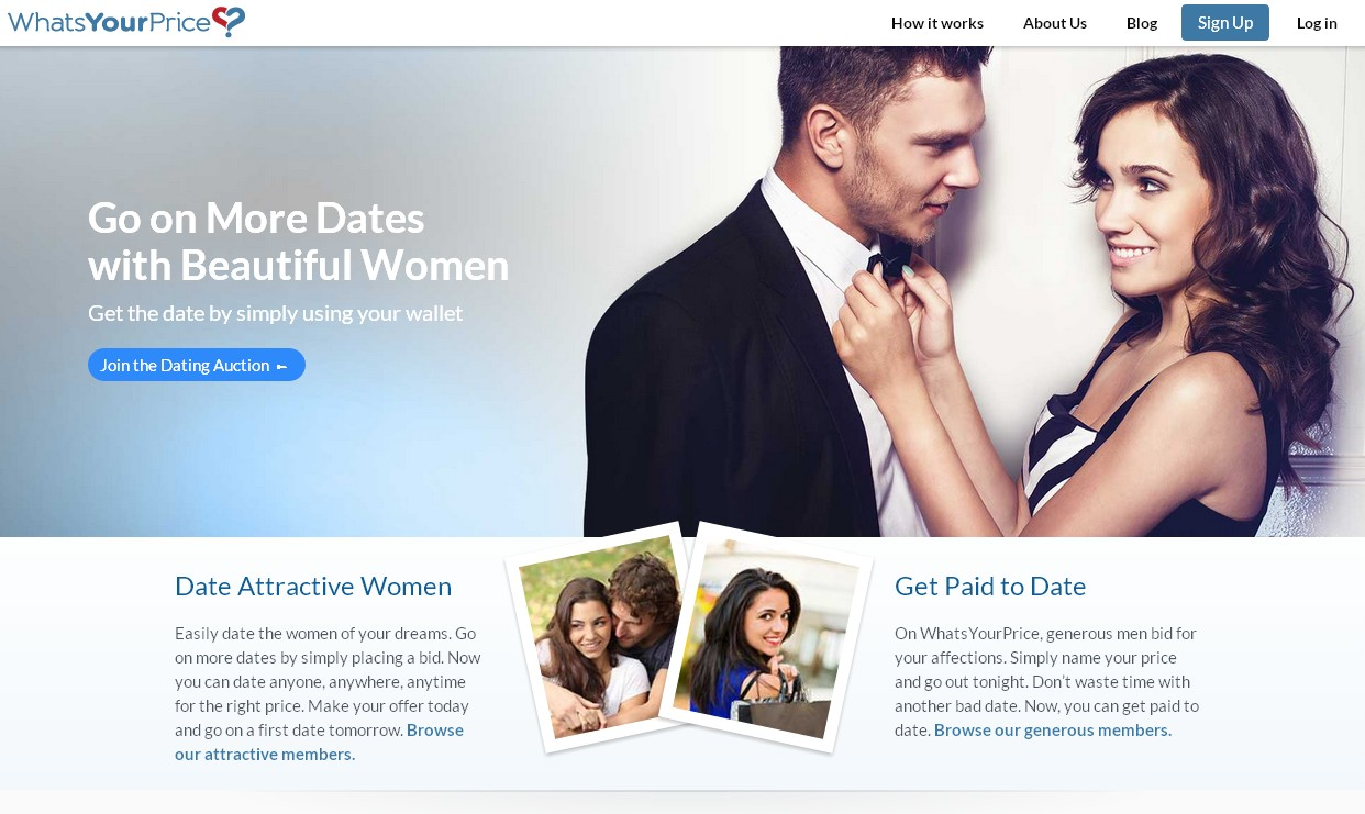 Buy and Sell first dates? Does it really work?
