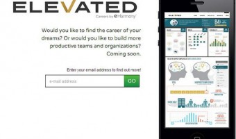 Dating Site Set To Launch, 'Elevated Careers by eHarmony'