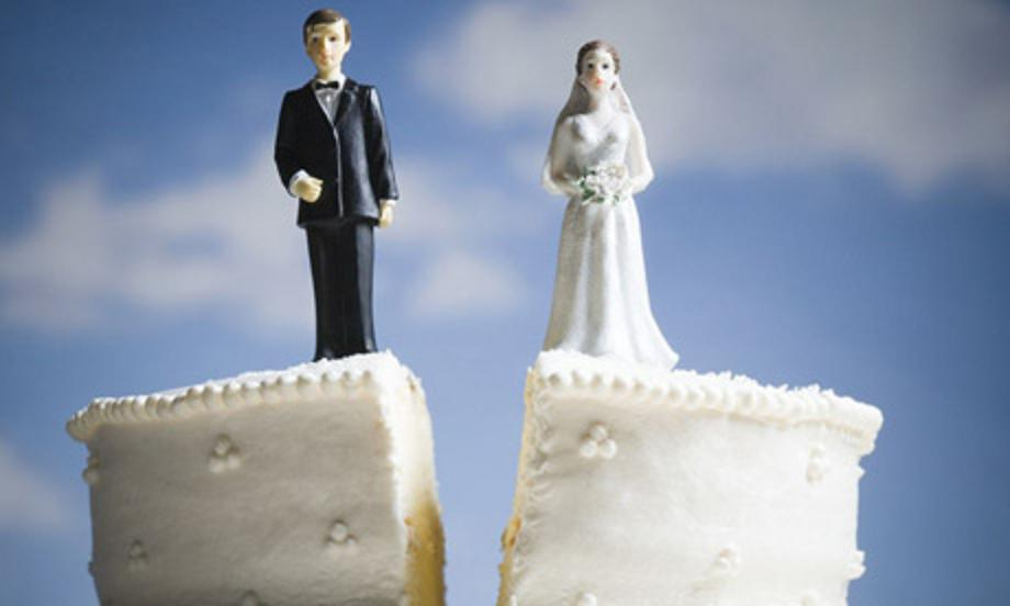 Just as online dating grows so do online divorces!
