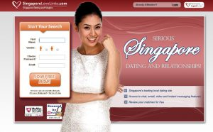 Is singaporelovelinks a good dating site? Find out here...