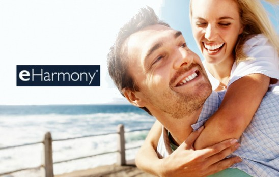 Special deal for eHarmony Australia going now.