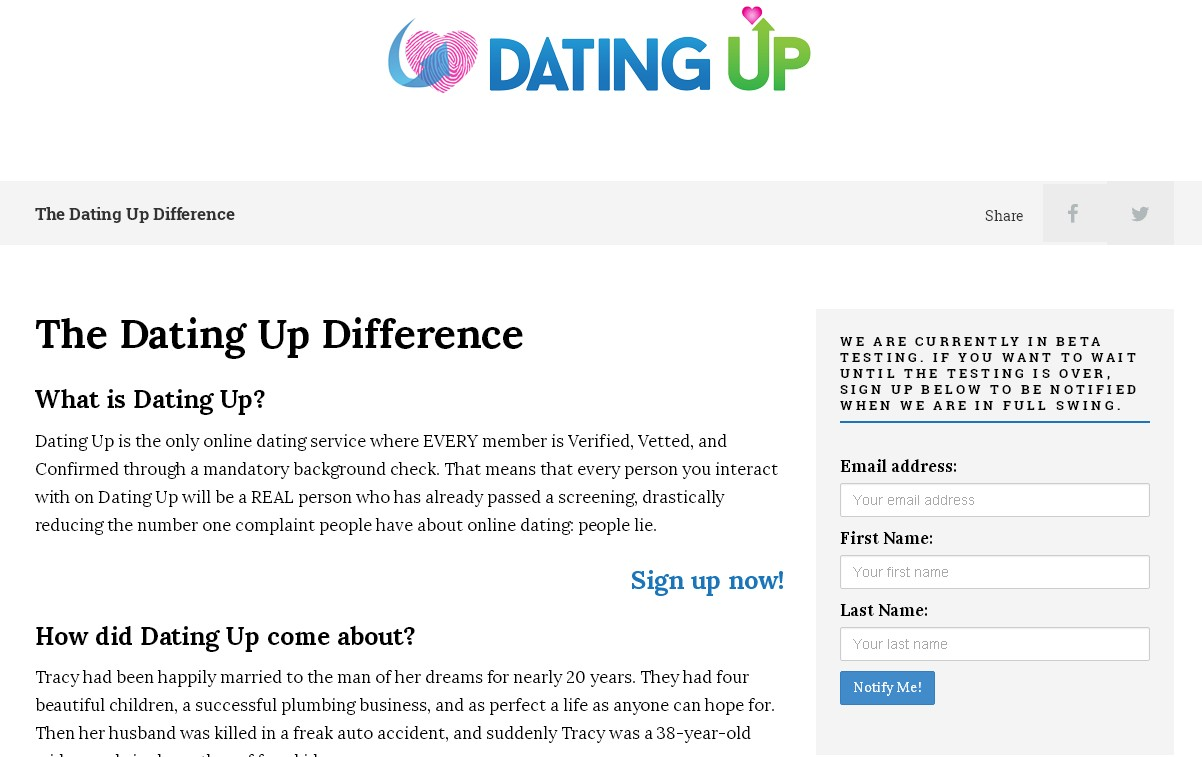 DatingUp.net