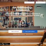 Innovation Challenge Entrant DWR: HerSmile New Dating Site