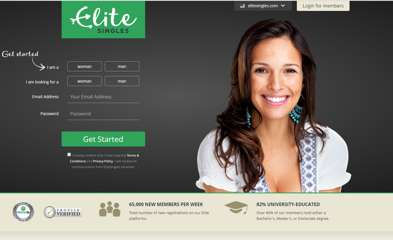ellsinore singles dating site Elite singles reviews for 2018 from dating and relationship experts see ratings of elite singles' user base, pricing, features, match system, and more.