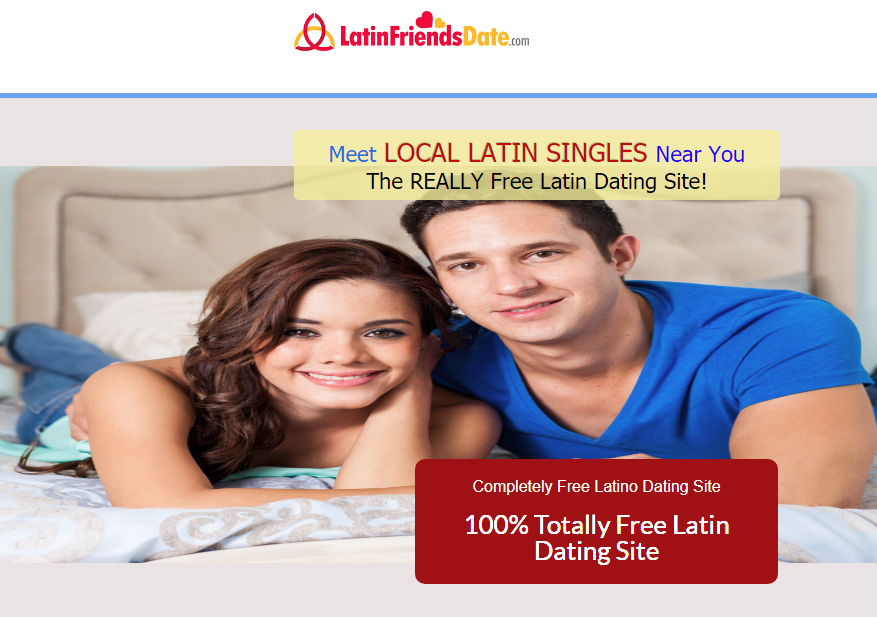 Latin Friends Date - Meet Local Latino Singles for Dating