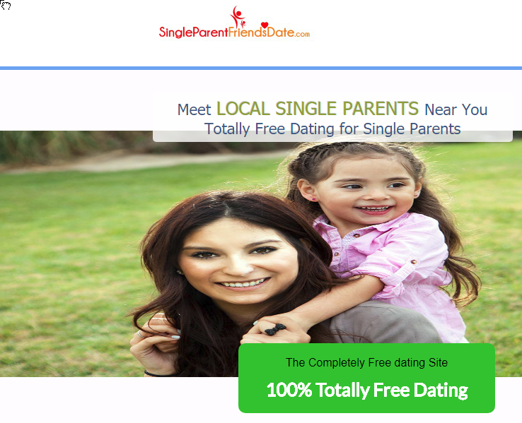 Dating sites full of single moms