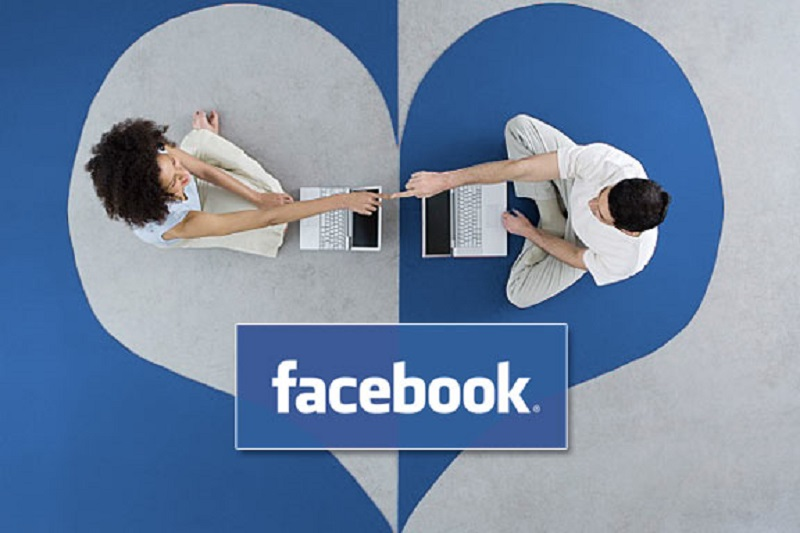 facebook advertising dating sites