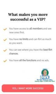 Jaumo app membership