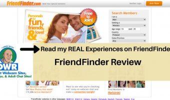 FriendFinder.com review