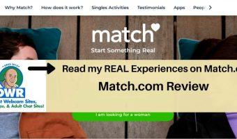 match.com reviews