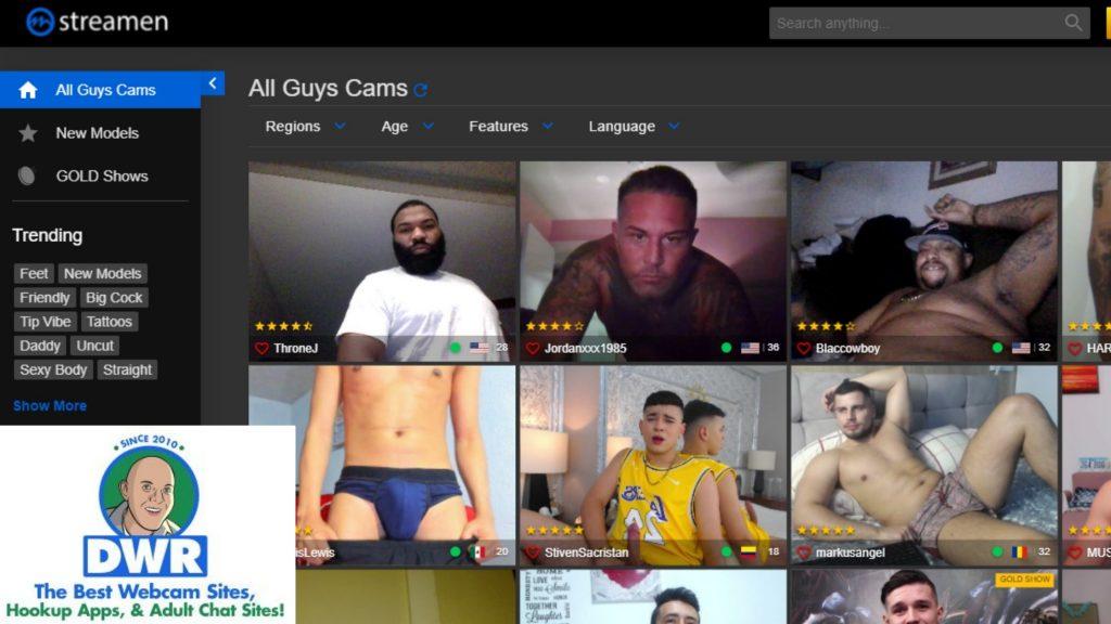 streamen.com