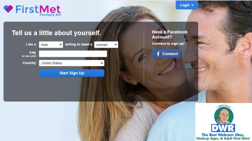 firstmet.com login