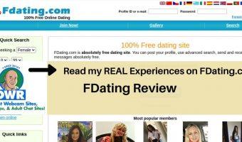 Fdating.com review