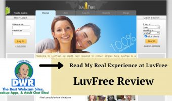 luvfree review