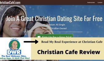 christian cafe reviews