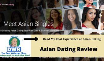 asian dating reviews
