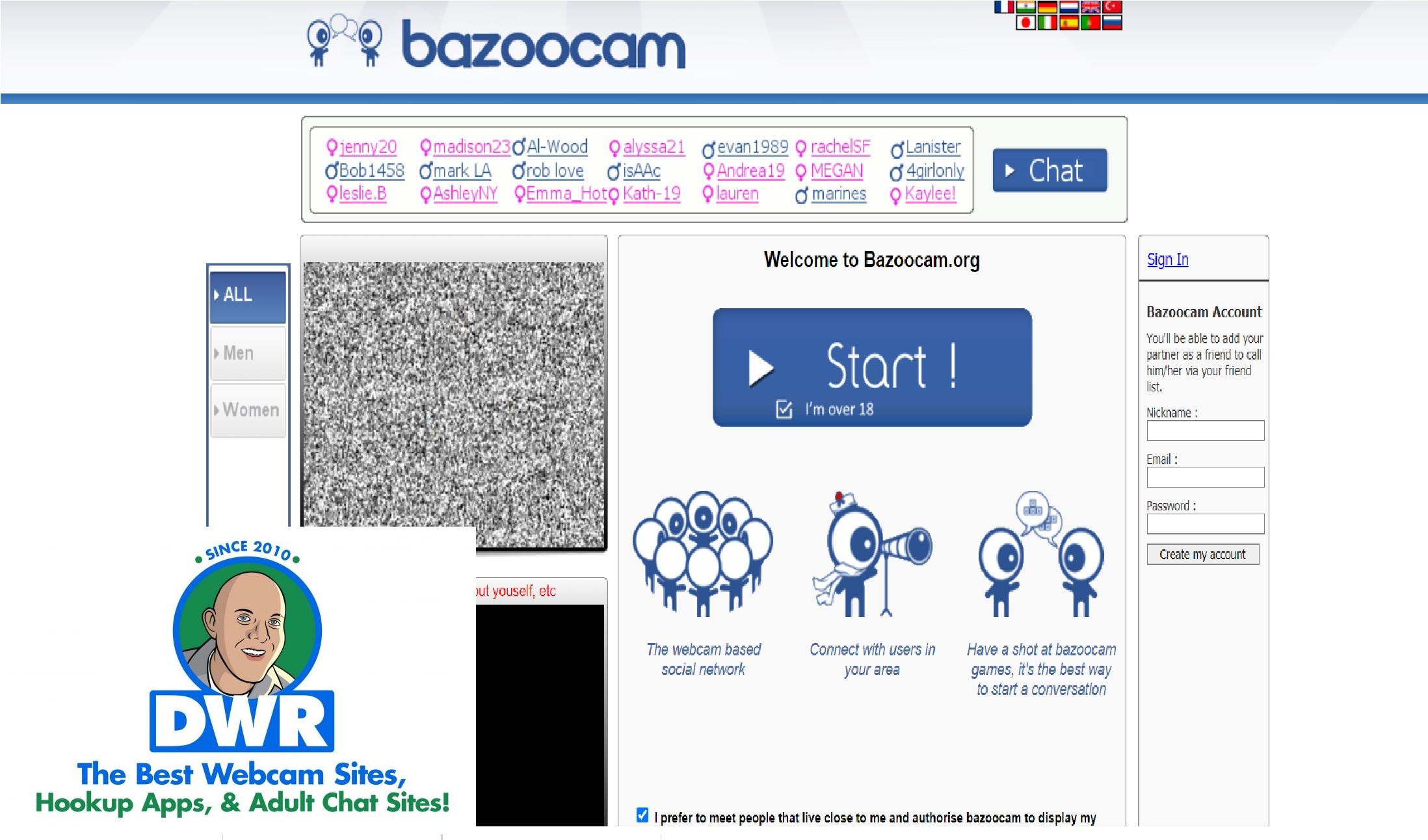 Bazoocam Review