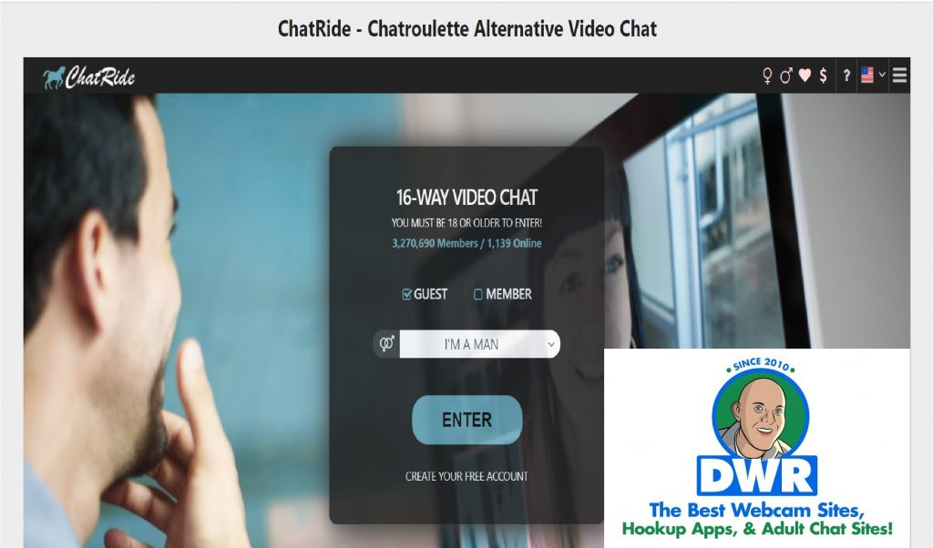ChatRide Review