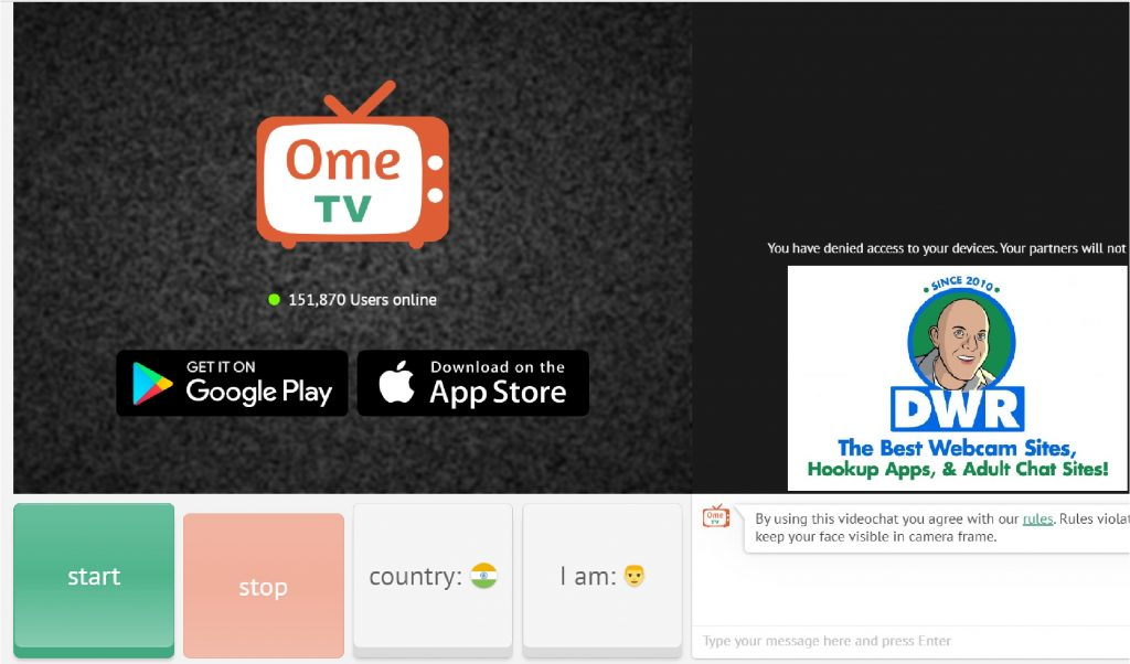 Ometv Review