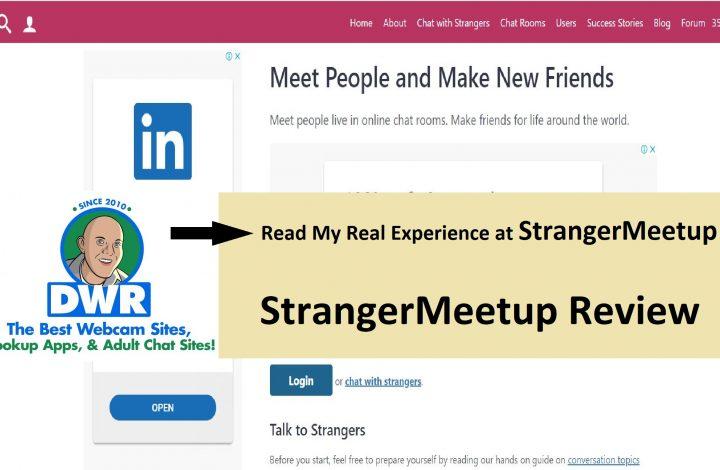 StrangerMeetup