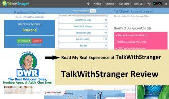 TalkWithStranger