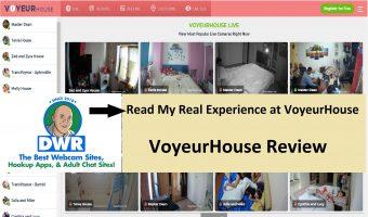 VoyeurHouse
