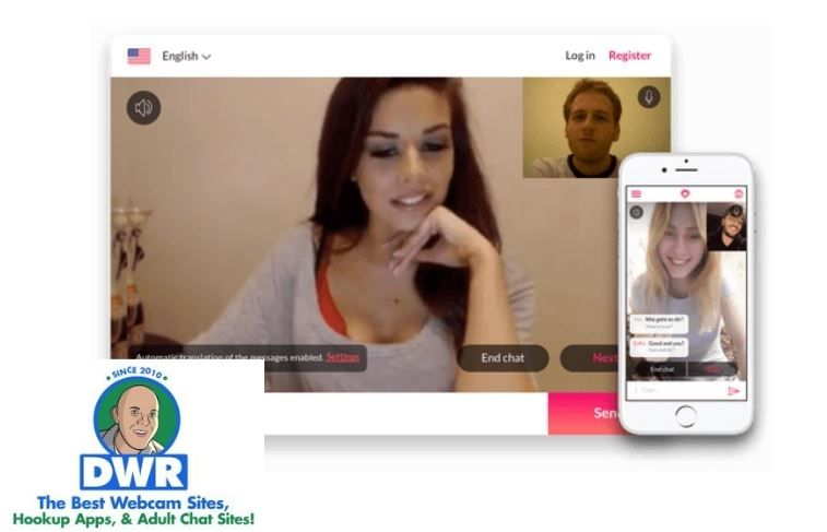 adult video chat