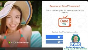 ometv registration