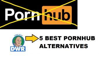 sites like pornhub