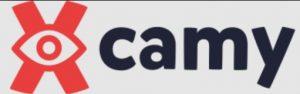 xcamy logo