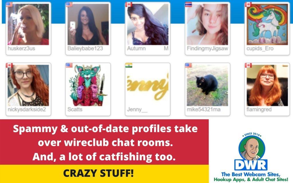 wireclub.com